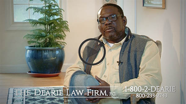 Medical Malpractice Testimonial from Rodney