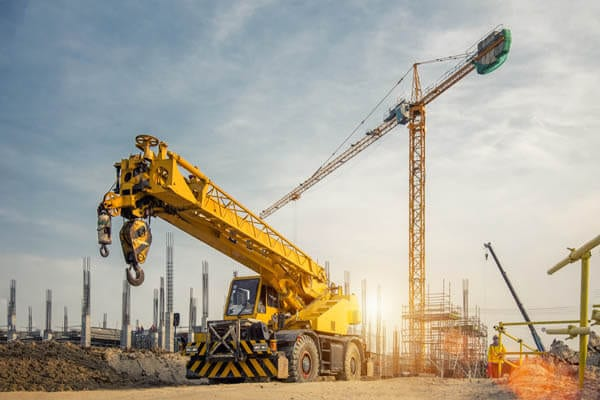 Who Can Be Held Liable For A Crane Accident In New York City?